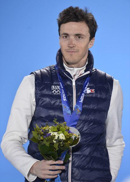 Steve Missillier Steve Missillier Pictures Winter Olympics Medal
