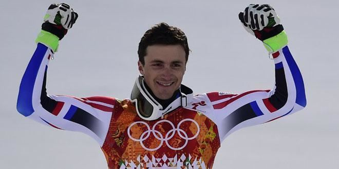 Steve Missillier Missillier l39ombre de Pinturault Jeux paralympiques