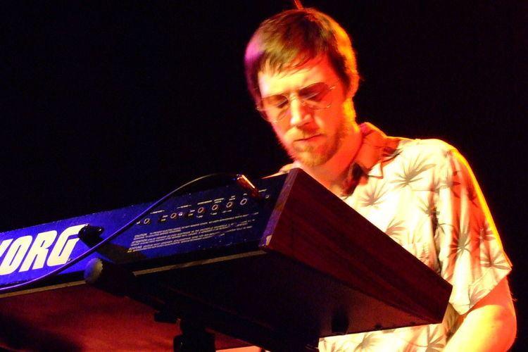 Steve Moore (musician) Steve Moore musician Wikipedia