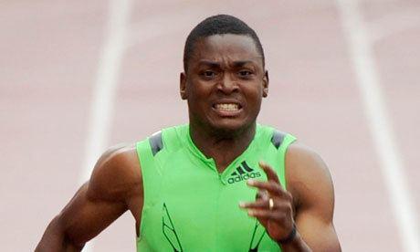Steve Mullings Doping in sports Jamaican sprinter Mullings gets ban for