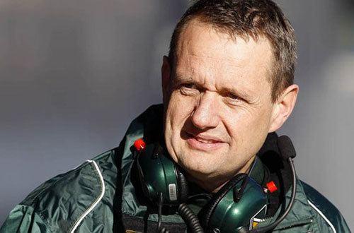 Steve Nielsen Steve Nielsen to join Toro Rosso as Sporting Director gt F1
