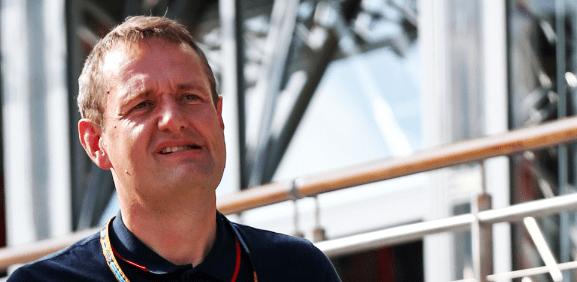 Steve Nielsen How the Steve Nielsen appointment strengthens Williams F1