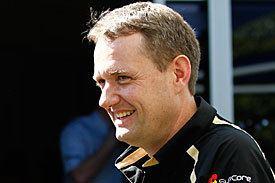 Steve Nielsen Steve Nielsen to join Team Lotus as sporting director F1