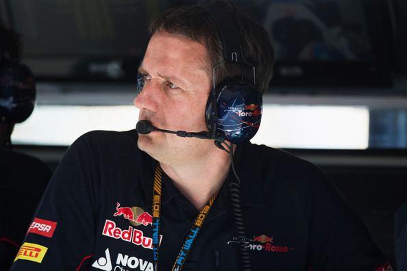 Steve Nielsen Steve Nielsen Pictures Australian F1 Grand Prix Practice