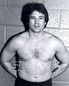 Steve Olsonoski CANOE SLAM Sports Wrestling Steve O fondly remembers his