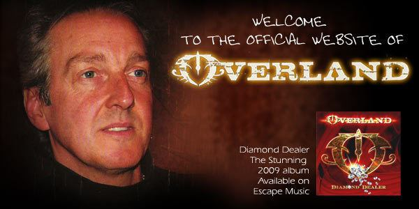 Steve Overland wwwoverlandshadowmancomimagesOtitlepicjpg