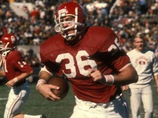 Steve Owens (American football) Steve Owens tulsaworldcom