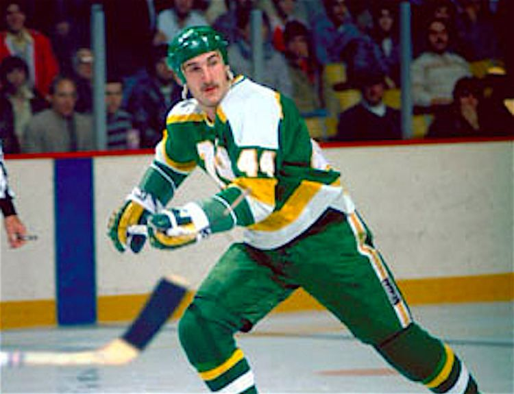 Steve Payne (ice hockey) How Concussions Ruined Michel Petit and Steve Paynes NHL Careers