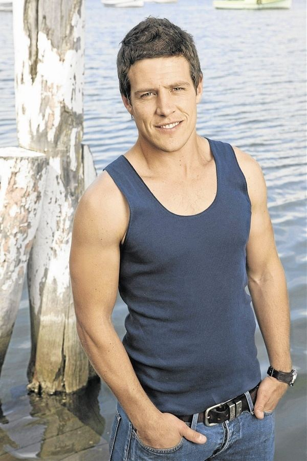 Steve Peacocke Home and Away for Steve each day Daily Liberal