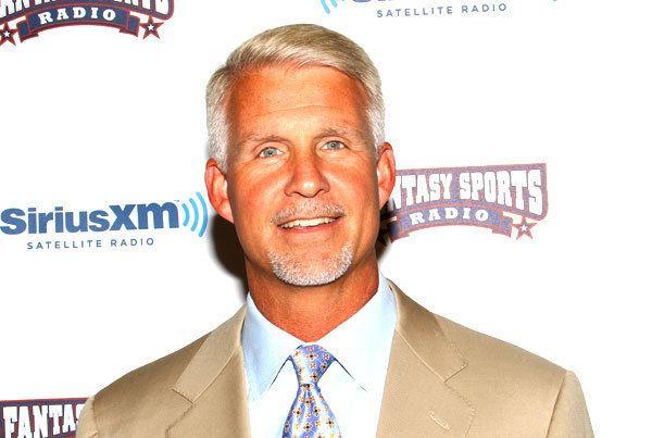 Steve Phillips Steve Phillips Vision Sports LLC