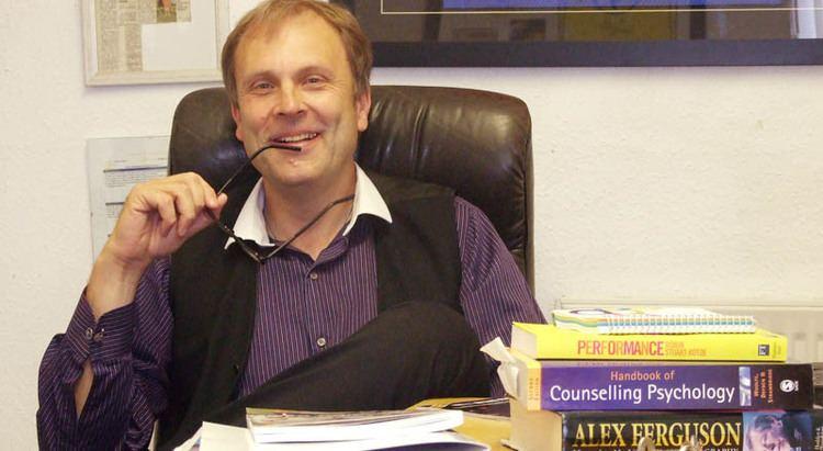 Steve Pope (footballer) Steve Pope Associates Psychotherapists Councellors Life Coaches