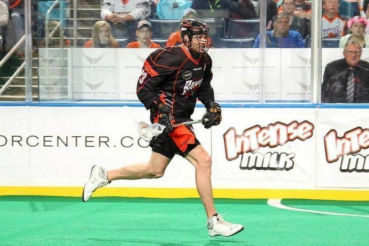 Steve Priolo ILIndoor Top 50 Steve Priolo No 25 Inside Lacrosse