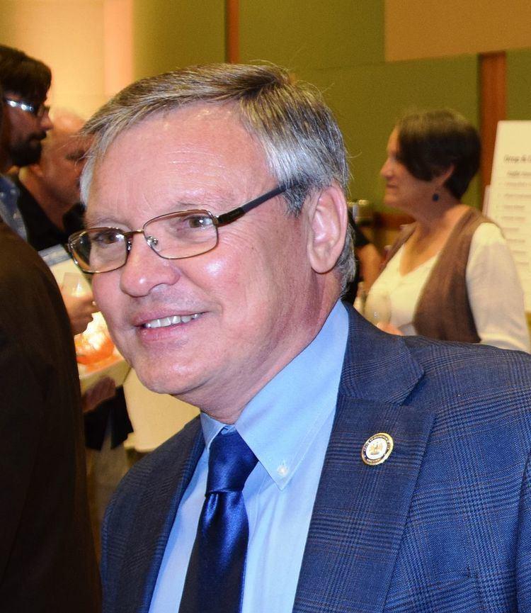 Steve Pugh (Louisiana politician)