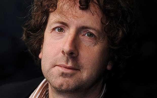 Steve Punt Steve Punt39s Penzance UK Telegraph