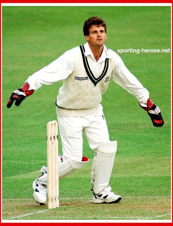 Steve Rhodes (Cricketer)