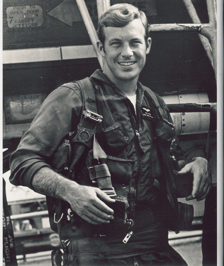 Steve Ritchie Fighter Legend Brigadier General Steve Ritchie Fighter