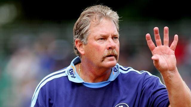 Steve Rixon (Cricketer)