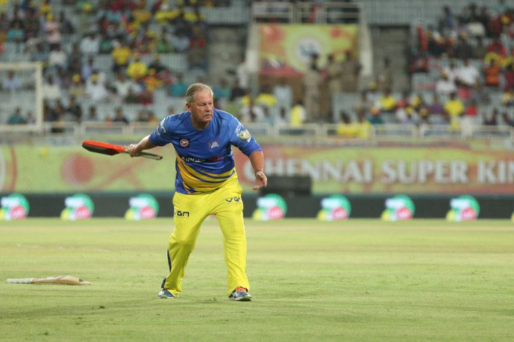 Steve Rixon appointed Pakistans fielding coach Cricket News India