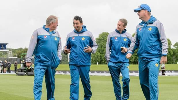 Steve Rixon says issues in Australian cricket have been brewing for