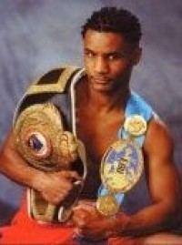 Steve Robinson (boxer) staticboxreccomthumb224RobinsonStevejpg20