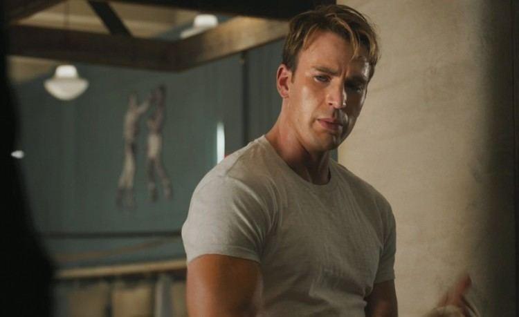 Steve Rogers (actor) Mega Review The Avengers The Movie Blog