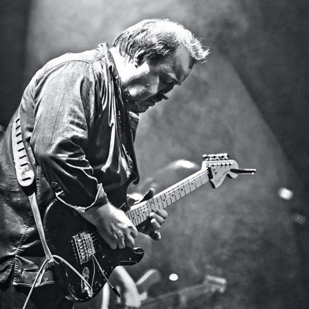Steve Rothery STEVE ROTHERY discography top albums MP3 videos and
