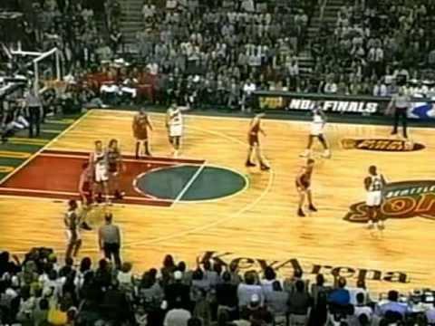 Steve Scheffler Steve Scheffler Gets Some Burn in the 96 Finals YouTube