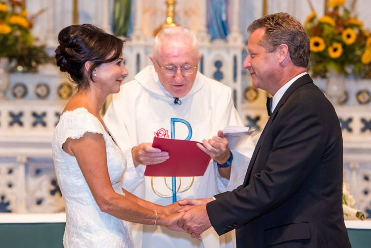 Steve Schuh Anne Arundel County Executive marries local business woman Capital
