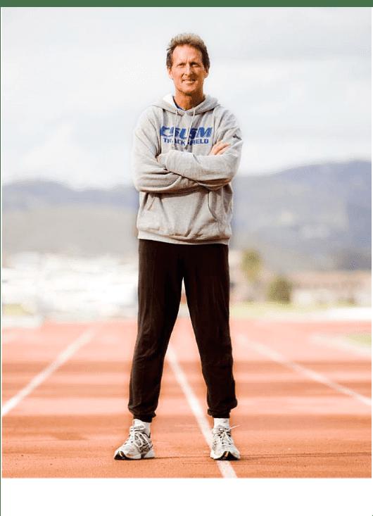 Steve Scott (athlete) Steve Scott Recommends ProMassagers