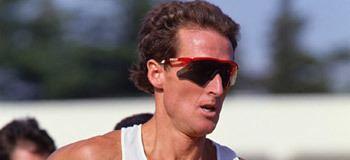 Steve Scott (athlete) USATF Hall of Fame