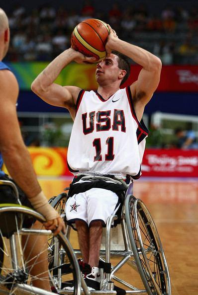 Steve Serio Steve Serio Photos Paralympics Day 1 Wheelchair