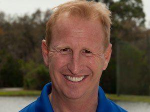 Steve Shenbaum MEET YOUR NEIGHBOR Steve Shenbaum IMG Academy