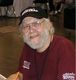 Steve Skeates comicbookinterviewsweeblycomuploads1929192