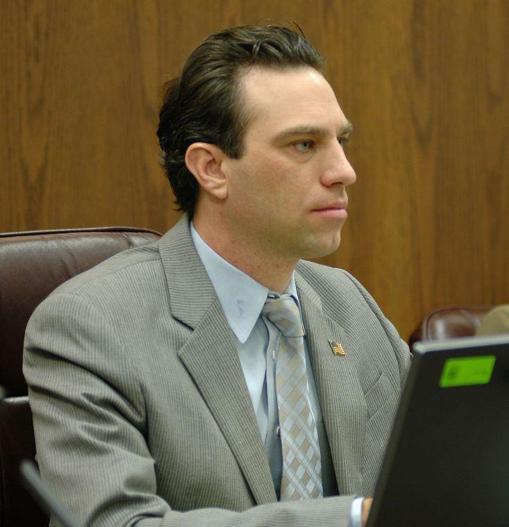 Steve Smith (Arizona politician) blogforarizonanetwpcontentuploads201410Stev