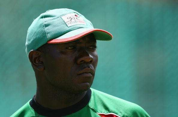 Former Kenya captain Steve Tikolo appointed as Ugandas cricket coach