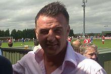 Steve Walsh (footballer) httpsuploadwikimediaorgwikipediacommonsthu
