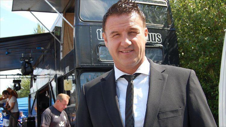 Steve Walsh (footballer) admin Steve Walsh Blog Page 9