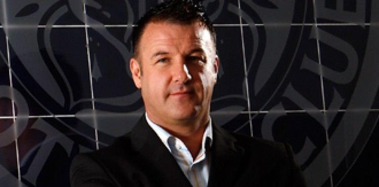 Steve Walsh (footballer) Steve Walsh Blog 1st of September Steve Walsh Blog