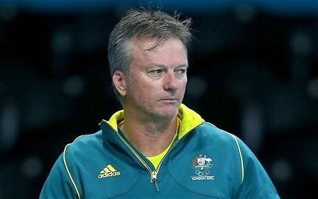 Steve Waugh (Cricketer) in the past