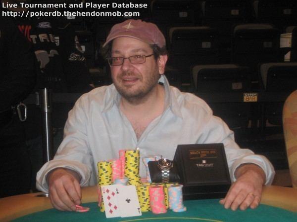Steve Weinstein pokerdbthehendonmobcompicturesBWO09Event14