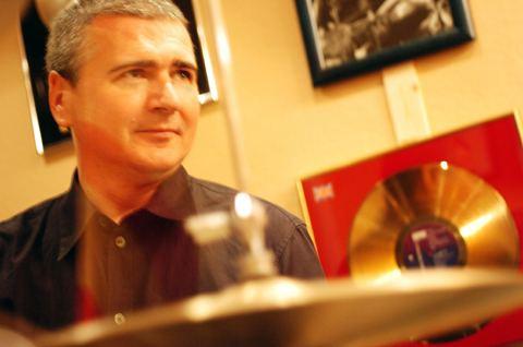Steve White (drummer) Steve White Exclusive OnlineDrummercom Interview