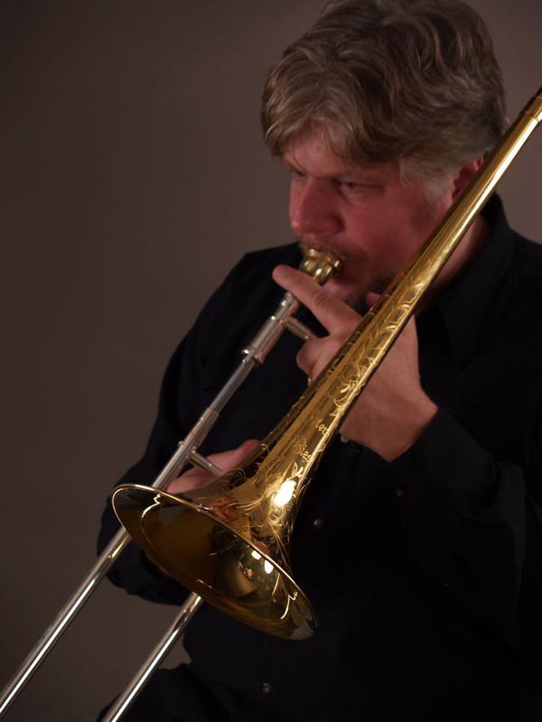Steve Wiest MTU Visual and Performing Arts Events Jazz Reunion 2007