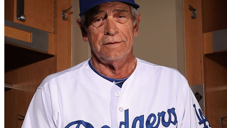 Steve Yeager Top 5 Ugliest Sports Injuries In LA History CBS Los Angeles
