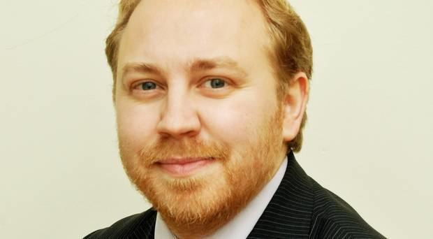 Steven Agnew Selection of Ellen Murray a major step BelfastTelegraphcouk