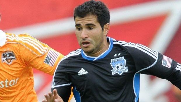 Steven Beitashour Beitashour Wondolowski named to MLS AllStar First XI