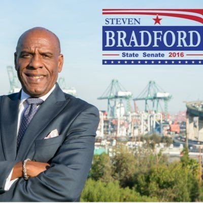 Steven Bradford Steven Bradford SteveBradford Twitter