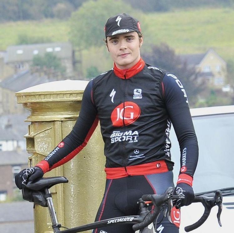 Steven Burke CycleSportPhotos East Lancashire Steven Burke Cycling