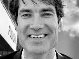 Steven Cowley Steven Cowley Speaker TED