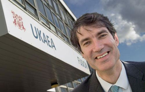 Steven Cowley New Culham Director sees bright future for fusion EUROfusion