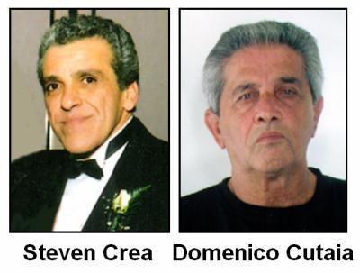 Steven Crea Steven Crea LaMafia storie